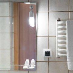 Отель Jordan Guest Rooms Краков ванная