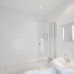 Argyll Hotel Глазго ванная фото 2