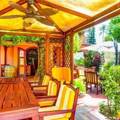 Отель Los Corales Villas & Aparts Ocean View Доминикана, Пунта Кана - отзывы, цены и фото номеров - забронировать отель Los Corales Villas & Aparts Ocean View онлайн детские мероприятия