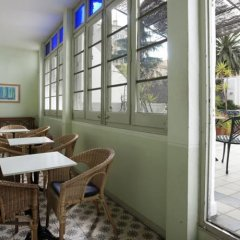 Отель Hostal Agua Alegre фото 8