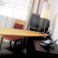 Отель Novotel London Excel 4* Стандартный номер с различными типами кроватей