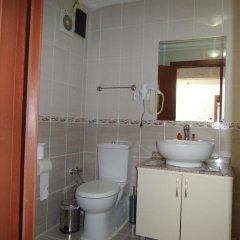 Oz Melisa Hotel Турция, Стамбул - отзывы, цены и фото номеров - забронировать отель Oz Melisa Hotel онлайн ванная