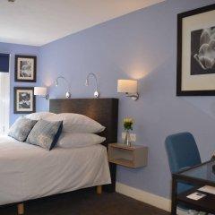 Отель Frisco Inn комната для гостей фото 2