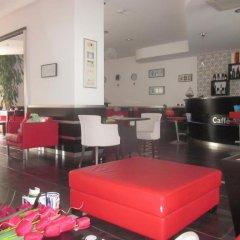 Hotel Hermitage Куальяно гостиничный бар
