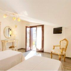 Отель Villa Grace Tombolato Италия, Монтезильвано - отзывы, цены и фото номеров - забронировать отель Villa Grace Tombolato онлайн комната для гостей фото 4