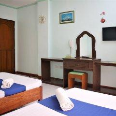 Отель Zen Rooms Baywalk Palawan Филиппины, Пуэрто-Принцеса - отзывы, цены и фото номеров - забронировать отель Zen Rooms Baywalk Palawan онлайн удобства в номере фото 2