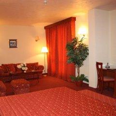 Maxi Park Hotel & Apartments София комната для гостей фото 2