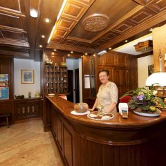 Hotel Petit Prince интерьер отеля фото 2