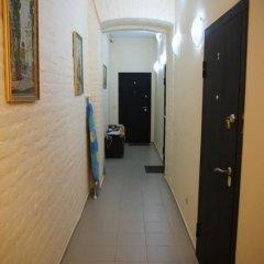 Апартаменты Nevskiy Air Inn интерьер отеля фото 3