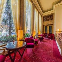 Hotel International Prague (ex. Сrowne Plaza) Прага интерьер отеля фото 3