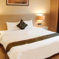Отель Icheck Inn Nana Бангкок комната для гостей фото 4