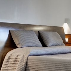 Отель La Luna Romana B&B комната для гостей фото 9