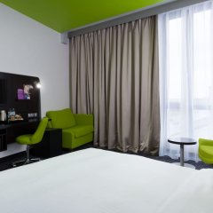 Отель Парк Инн от Рэдиссон Аэропорт Пулково Санкт-Петербург сейф в номере фото 2