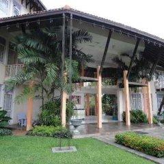 Отель Aida Шри-Ланка, Бентота - отзывы, цены и фото номеров - забронировать отель Aida онлайн фото 9