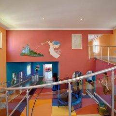 Отель Kamelya K Club - All Inclusive Сиде фитнесс-зал