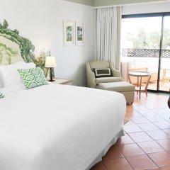 Pine Cliffs Hotel, A Luxury Collection Resort комната для гостей фото 3