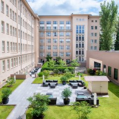 Leonardo Royal Hotel Berlin фото 5