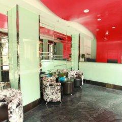 Hongjingdi Boutique Hotel (Chengdu Jinniu Wanda Plaza)