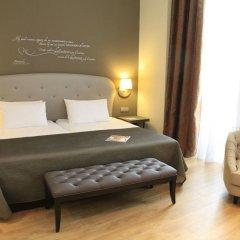 Отель Eurostars Patios de Cordoba комната для гостей