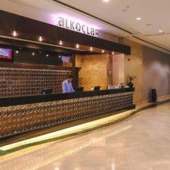 Отель Alkoclar Exclusive Kemer Кемер интерьер отеля фото 2