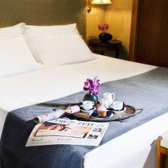 Отель VALADIER Рим в номере