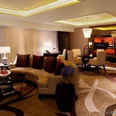 Отель Conrad Macao Cotai Central интерьер отеля