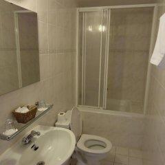 Hotel Groeninghe ванная фото 2