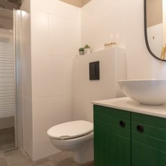 Golda Vacation Rentals Израиль, Иерусалим - отзывы, цены и фото номеров - забронировать отель Golda Vacation Rentals онлайн ванная фото 2