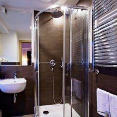 Отель Gravina San Pietro Италия, Рим - отзывы, цены и фото номеров - забронировать отель Gravina San Pietro онлайн ванная