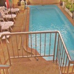 Отель Jips Guesthouse бассейн фото 2