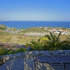 Отель Villa Vista del Mar Querencia Мексика, Сан-Хосе-дель-Кабо - отзывы, цены и фото номеров - забронировать отель Villa Vista del Mar Querencia онлайн фото 3