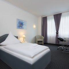 Отель Berliner Baer Германия, Берлин - отзывы, цены и фото номеров - забронировать отель Berliner Baer онлайн комната для гостей фото 4