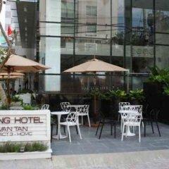 Отель Minh Khang Hotel Вьетнам, Хошимин - отзывы, цены и фото номеров - забронировать отель Minh Khang Hotel онлайн фото 5