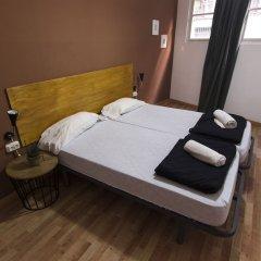 Отель Break N Bed Испания, Барселона - отзывы, цены и фото номеров - забронировать отель Break N Bed онлайн комната для гостей фото 5