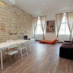 Апартаменты Apartment - The Modern Flat комната для гостей фото 4