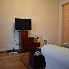 Апартаменты 1 Bedroom Apartment in 16th Arrondissement Париж удобства в номере