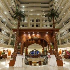 Crowne Plaza Hotel Antalya гостиничный бар фото 2