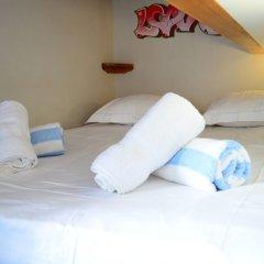Отель Studio Moana Apartment 0 Французская Полинезия, Папеэте - отзывы, цены и фото номеров - забронировать отель Studio Moana Apartment 0 онлайн комната для гостей фото 2