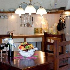 Отель Ferienpark Markgrafenheide Германия, Росток - отзывы, цены и фото номеров - забронировать отель Ferienpark Markgrafenheide онлайн питание фото 3