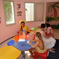 Pineta Park Deluxe Hotel - All Inclusive детские мероприятия фото 2