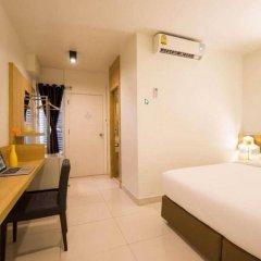 Отель Bedtime Pattaya комната для гостей фото 4