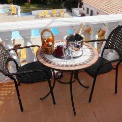 Solar de Mos Hotel балкон