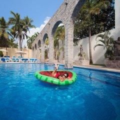 El Cid Granada Hotel & Country Club- All Inclusive детские мероприятия фото 2