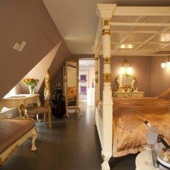 Отель B&B Saint-Georges в номере фото 2