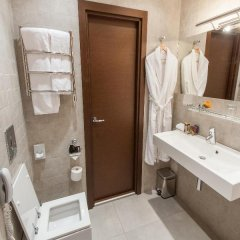 Гостиница Гранд Авеню by USTA Hotels 3* Стандартный номер с двуспальной кроватью фото 4