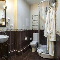 Гостиница Урал Тау 3* Стандартный номер с двуспальной кроватью фото 22