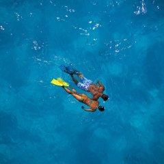Отель InterContinental Le Moana Resort Bora Bora спортивное сооружение