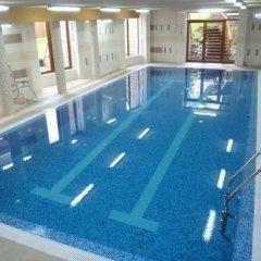 Отель Szymoszkowa Residence Косцелиско бассейн фото 2