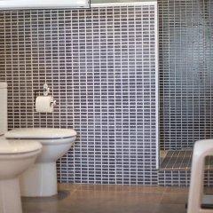 Отель Tania House ванная