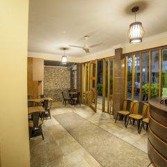 Отель City Grand by Rivers Мальдивы, Мале - отзывы, цены и фото номеров - забронировать отель City Grand by Rivers онлайн интерьер отеля